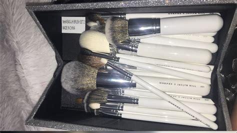 jaclyn hill makeup brushes makeup vidalondon