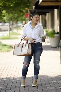 20 Ways to Style the Classic White Button-Down - The Everygirl