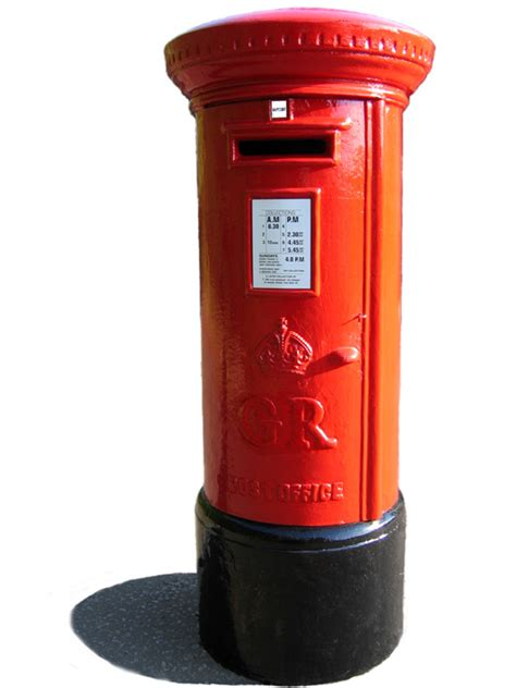 Post Box Win A Postbox For Your Wedding 171 Events Entertainment News