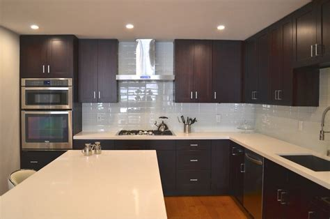 Compact Kitchens For Small Spaces by Simple Kitchen Designs Modern Kitchen Designs Small