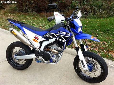 Modification Yamaha Wr250 R by Srmoto Wr250r Wr250x Cfr250l Drz400 Dual