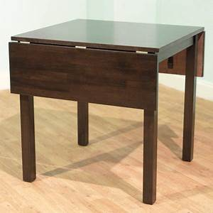 Target Marketing Systems Austin Dining Table With Drop