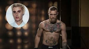 Tatouage Justin Bieber 2017