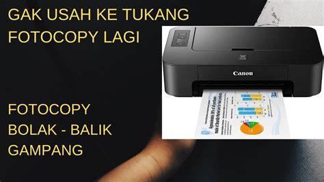 Kemudian pilih flip sheets on long edge or print on both sides. CARA FOTOCOPY BOLAK-BALIK DI SEMUA PRINTER (DO IT YOUR ...