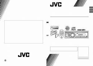 Jvc Kd-g441 Wiring Diagram