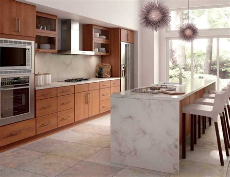 pictures of kitchens with cabinets and wood floors fieldstone cabinetry reviews honest reviews of 9943