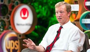 Billionaire Donor Tom Steyer Urges Local and State Leaders ...