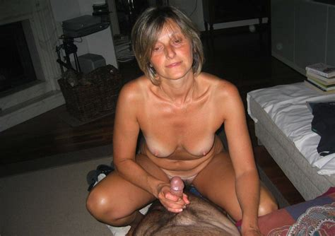 583799338  In Gallery Mature Milf Handjob Blowjob