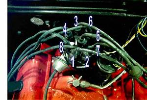 Spark Plug Wiring Diagram - Corvetteforum