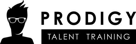 Prodigy Design Logo