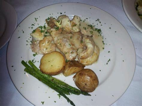 francaise ristorante asparagus potatoes inappropriate nicola report