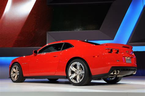 Is The Fastest Camaro by 2012 Chevrolet Camaro Zl1 Is The Fastest Most Powerful