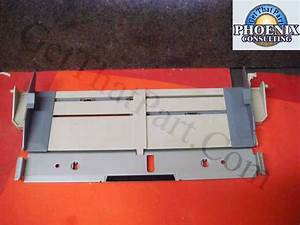 Apple Laserwriter 8500 Mpt Manual Tray Guide Assembly