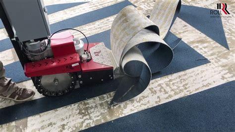 Verklebten Teppichboden Lösen by Teppichboden Verlegen Untergrund