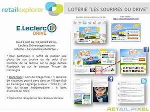 Leclerc Drive Plan De Campagne : la campagne digitale lsa de la semaine avec e ~ Dailycaller-alerts.com Idées de Décoration