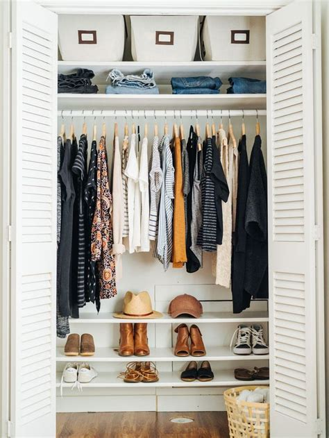 Wardrobe Closet For Small Spaces by 17 Best Ideas About Small Wardrobe On Closet