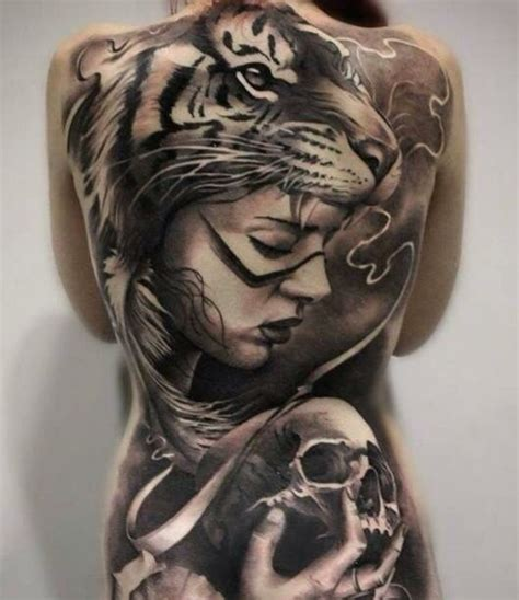 tiger tattoo designs   blow  mind