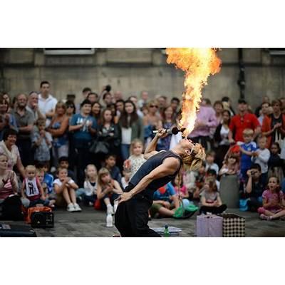 Edinburgh Festival Fringe 2013