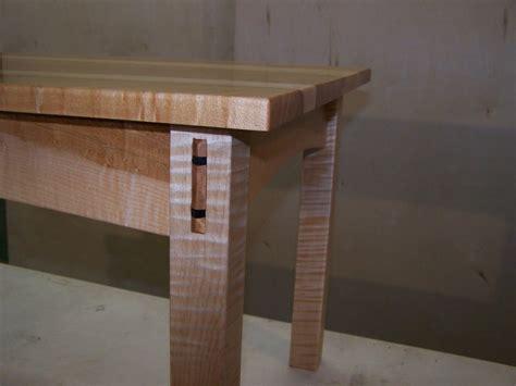 birds eye maple coffee table finewoodworking