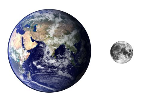 That Moon and Earth GIF is totally real: debunking Twitter ...