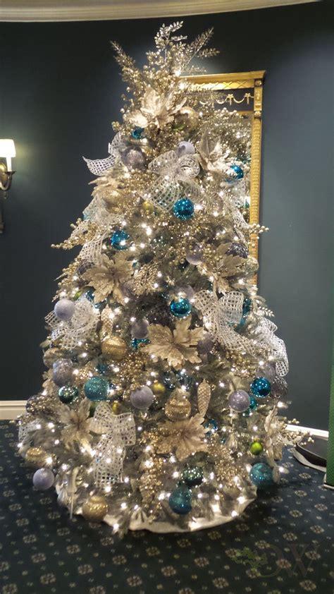 Best 25+ Turquoise Christmas Ideas On Pinterest