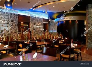 Restaurant Interior Stock Photo 1179028 : Shutterstock