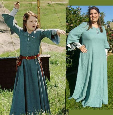 lucys camp dress   chronicles  narnia  lion