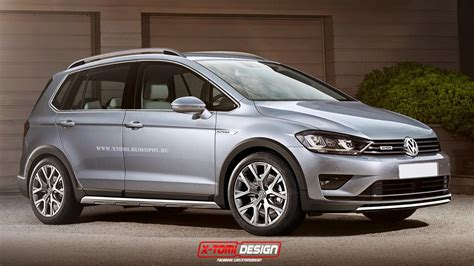 golf cross country  release date    auto car