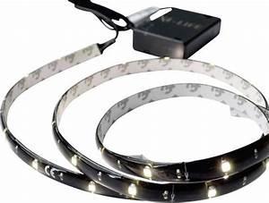 Led Streifen Batterie : x4 life led streifen komplettset mit batterie box 4 5 v 100 cm warm wei 701501 ~ Eleganceandgraceweddings.com Haus und Dekorationen