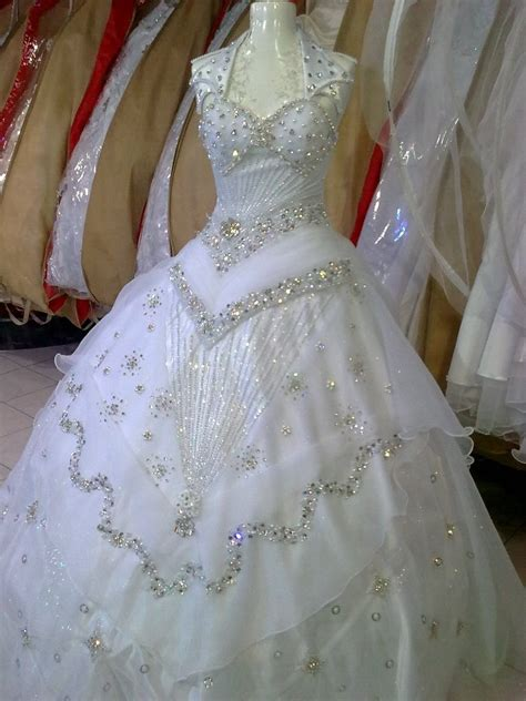 robe de mariage arabe robe de princesse mariage arabe