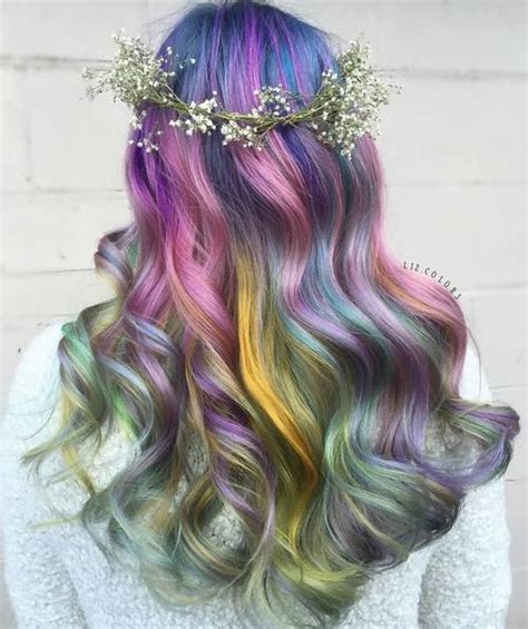 HD wallpapers hair color ideas gray