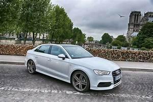 Audi A3 Berline 2016 : images audi a3 berline tdi audi a3 berline tdi en image ~ Gottalentnigeria.com Avis de Voitures