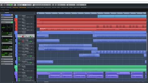 Steinberg Cubase Pro 9 Recording Software