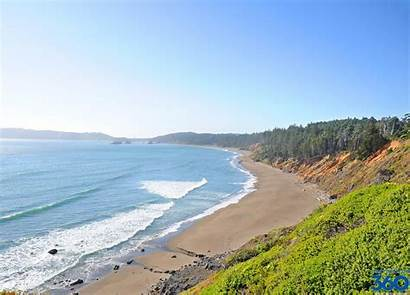 Newport Oregon Tours Trips North Beaches