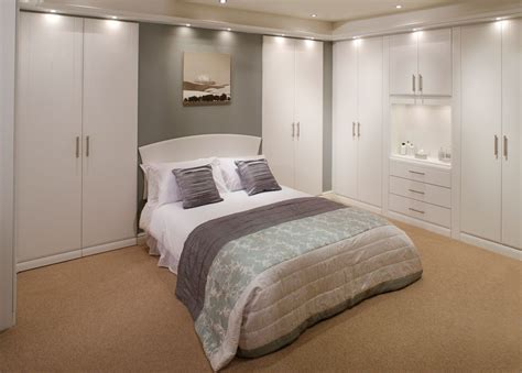 Bedroom Furniture Cupboards by Angelo White Bedroom Fitted Bedrooms From Betta Living
