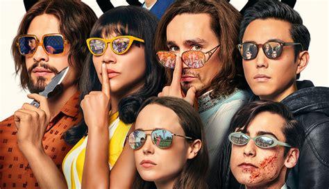 'Umbrella Academy' Season Two Trailer Reveals a Lot in ...