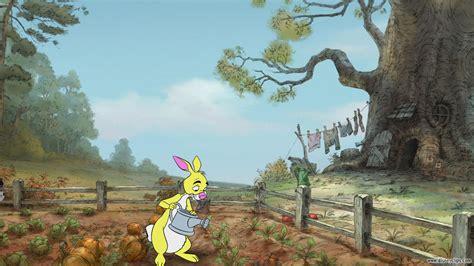 winnie  pooh  friends wallpaper disneyclipscom