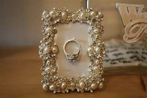 creative ring presentation ideas for the engagement With wedding ring holder ideas