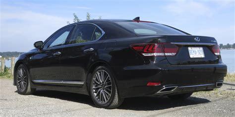 amazing lexus ls 460 car review 2014 lexus ls 460 f sport driving