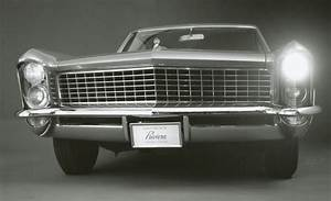 What's up ? 1965 Buick Riviera