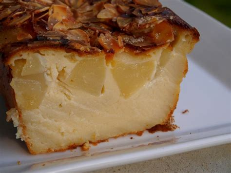dessert avec des poires recette de chef dodo le flan aux poires mailorama fr