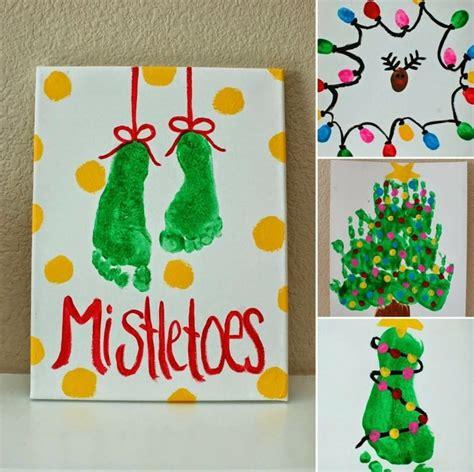 basteln kleinkinder weihnachten weihnachten basteln tolle bilder mit fu 223 und