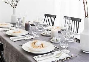 Decoration de table paques nos meilleures idees pour une for Deco cuisine pour table a diner