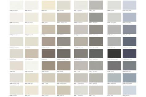 jotun fenomastic paint color chart 123paintcolorideas
