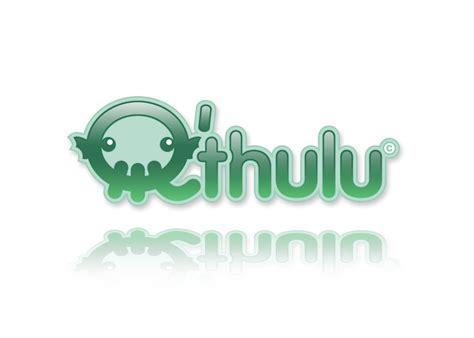 logodesign qthulu by m e n n e on deviantart