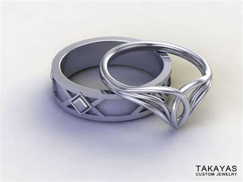 Best 25+ Geek Wedding Rings Ideas On Pinterest. Greek Wedding Rings. Cabochon Wedding Rings. Pierced Rings. Celebrity Anniversary Rings. Victorian Era Rings. Bypass Rings. Bind Rings. Weta Wedding Rings