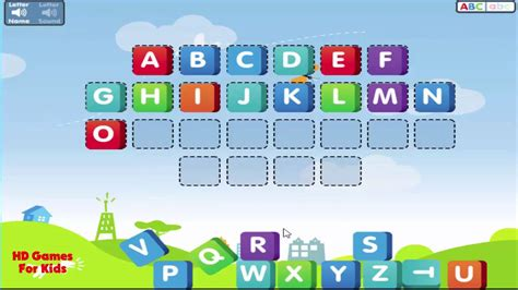 abc for preschoolers free photos play free ab 104 | maxresdefault