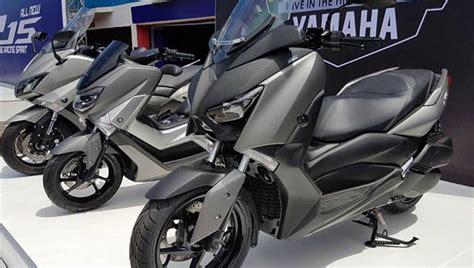 Gambar Motor Yamaha Xmax by Koleksi 56 Modifikasi Motor Yamaha Xmax Terbaru Dan