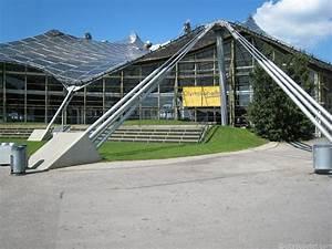 Kleine Olympiahalle München : olympiapark m nchen bilder fotos ~ Bigdaddyawards.com Haus und Dekorationen