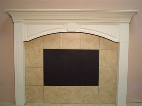Dallas Texas Fireplace Mantel